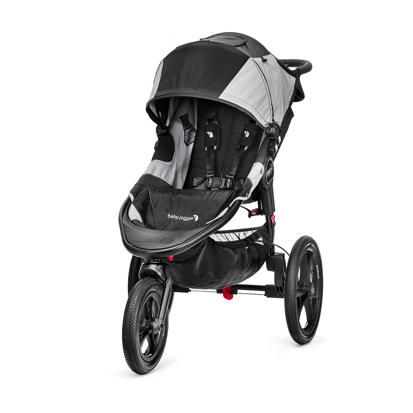Baby Jogger Summit All Terrain Sports Pushchair